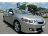 2010 Palladium Metallic Acura TSX Sedan #30484637