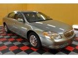 2006 Sandstone Metallic Buick Lucerne CX #30485082
