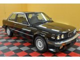 1987 BMW 3 Series 325es Coupe