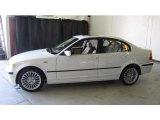 2003 Alpine White BMW 3 Series 330xi Sedan #30485105