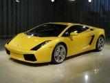 2007 Lamborghini Gallardo Coupe