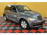 2007 Opal Gray Metallic Chrysler PT Cruiser Touring #30544224