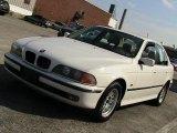 2000 Alpine White BMW 5 Series 528i Sedan #30543664