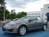 2010 Sterling Grey Metallic Ford Fusion SE #30543856