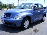 2007 Marine Blue Pearl Chrysler PT Cruiser  #30543674