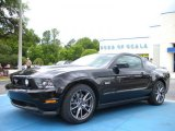 2011 Ebony Black Ford Mustang GT Premium Coupe #30543857