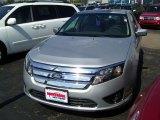 2010 Brilliant Silver Metallic Ford Fusion SE #30543867