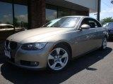 2007 Platinum Bronze Metallic BMW 3 Series 328i Convertible #30543872