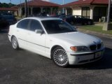 2003 Alpine White BMW 3 Series 330i Sedan #30544161