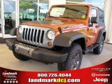 2010 Jeep Wrangler Sport Mountain Edition 4x4