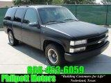 1995 Chevrolet Tahoe LS Data, Info and Specs