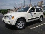 2006 Stone White Jeep Grand Cherokee Laredo 4x4 #30616901