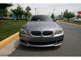 2009 Space Grey Metallic BMW 3 Series 335i Sedan #30615926