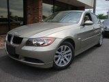 2007 Platinum Bronze Metallic BMW 3 Series 328i Sedan #30616253