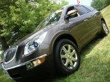 2008 Cocoa Metallic Buick Enclave CXL AWD #30615946