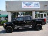 2009 Black Hummer H3 T #30616632
