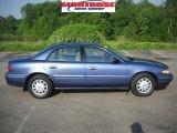 1999 Midnight Blue Pearl Buick Century Custom #30616975