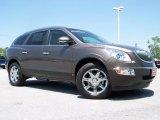 2010 Cocoa Metallic Buick Enclave CXL AWD #30616023