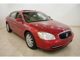 2006 Crimson Red Pearl Buick Lucerne CXS #30617017