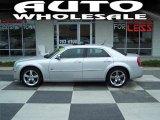 2008 Bright Silver Metallic Chrysler 300 Touring #30616756