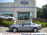 2006 Tungsten Grey Metallic Ford Mustang GT Premium Coupe #30616085