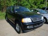 2003 Black Ford Explorer Limited 4x4 #30616408