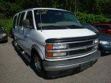 1998 Chevrolet Chevy Van G10 Passenger Conversion