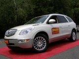 2008 White Opal Buick Enclave CXL AWD #30616425