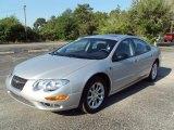 2000 Chrysler 300 Bright Silver Metallic