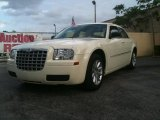 2008 Cool Vanilla White Chrysler 300 LX #30616831