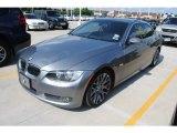 2007 Space Gray Metallic BMW 3 Series 328i Convertible #30616853