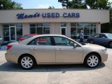 2008 Dune Pearl Metallic Lincoln MKZ Sedan #30722788