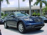 2007 Infiniti FX 35
