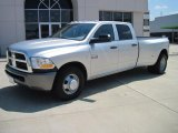 2010 Dodge Ram 3500 SLT Crew Cab Dually Data, Info and Specs