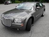 2008 Dark Titanium Metallic Chrysler 300 Touring #30722924