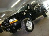 2003 Black Dodge Dakota Sport Quad Cab 4x4 #30722732
