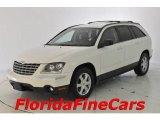 2004 Stone White Chrysler Pacifica AWD #30752359