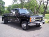 1989 Chevrolet C/K 3500 C3500 Silverado Extended Cab Data, Info and Specs