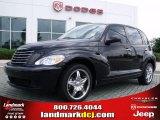 2007 Black Chrysler PT Cruiser  #30769901