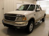 1999 Ford F150 Lariat Extended Cab 4x4