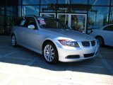 2007 BMW 3 Series 328xi Wagon
