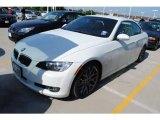 2008 Alpine White BMW 3 Series 328i Convertible #30770169