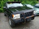 1997 Jeep Grand Cherokee Orvis 4x4