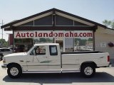 1997 Ford F250 XLT Extended Cab