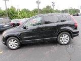 2008 Nighthawk Black Pearl Honda CR-V EX-L 4WD #30816734