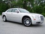 2008 Bright Silver Metallic Chrysler 300 Touring #30816163
