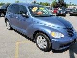 2007 Marine Blue Pearl Chrysler PT Cruiser Touring #30817083