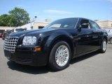 2005 Brilliant Black Crystal Pearl Chrysler 300  #30816779