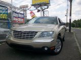 2004 Linen Gold Metallic Chrysler Pacifica AWD #30816476