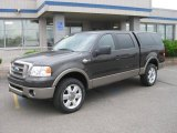 2006 Ford F150 King Ranch SuperCrew 4x4